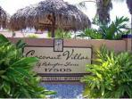 Coconut Villas of Redington Shores Condo #2   Fl.