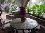 Villa Taxco Mexican-Style Casita in Great Location