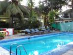 3 Bhk AC Bungalow with swimming pool in Calangute Holiday street