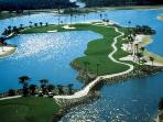 Green Links of Lely the ULTIMATE golf vacation!