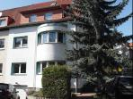 Vacation Apartment in Erfurt - 969 sqft, elegant, central, comfortable (# 5084)