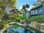 3 cottages in the heart of the Blue Mountains