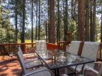 #192 COTTONWOOD Oustanding home on 16th Fairway of Plumas Pines Golf Resort $240.00- $275.00 BASED ON 4 PERSON OCCUPANCY AND NUMBER OF NIGHTS (plus county tax, SDI, and processing fee)