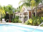 Porters Court 4 at Porters, Barbados - Walk To Beach, Gated Community, Communal Pool