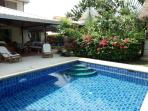 Villas for rent in Hua Hin: V5398
