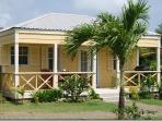 Antigua's Yepton Estate Cottages- Studio Cottage