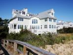 Some July & August Weeks Still Available. Rare Ocean Front Luxury