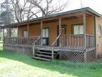 Bunkhouse ~ Rustic, Affordable, Family Friendly