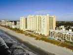 Wyndham Ocean Blvd South Carolina