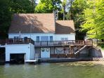 Finger Lake Region (NY State) - Lakefront Cottage