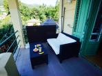 Charming Villa Apt, near beach, 4persons/2rooms