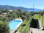 Villa Giotto with Private Pool.Santa Margherita