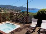 Villa Four Season with Jacuzzi.Santa Margherita