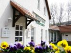 Single Room in Wernigerode - quiete, private, clean (# 953)