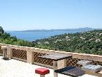 Rent Villa Gulf Saint Tropez 4 Rooms Heated Pool