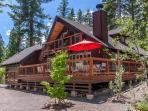 ORourke North Tahoe Vacation Rental Home