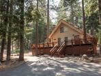 Iravani North Tahoe Pet Friendly Vacation Rental
