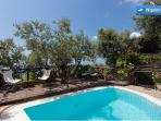 Spectacular 4 bedroom villa on the Amalfi Coast