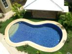Fabulous House with 2 BR & 3 BA in Tamarindo (164)