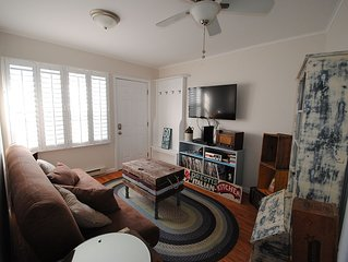 Gorgeous House with Internet Access and A/C - Beachwood vacation rentals