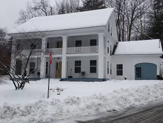 Historic Ski Home - 8 min to Mount Snow - West Wardsboro vacation rentals