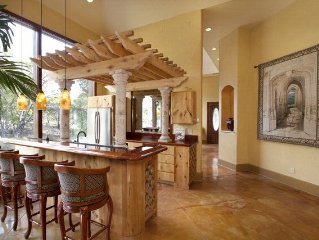 TX Hill Country Retreat - New Braunfels vacation rentals