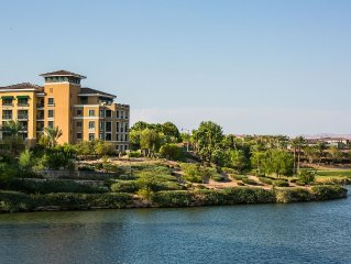 Lake Las Vegas 2 Bedroom And 2 Bathroom - Henderson vacation rentals