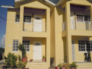 West Shores Vacation Home - Nassau vacation rentals