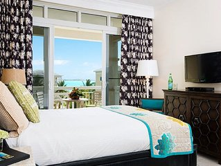 Rated #1 Best Beach Ocean View - Providenciales vacation rentals