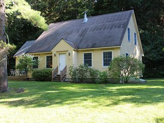 Charming Four Seasons Vacation Rental - Monterey vacation rentals