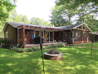 Nice House with Deck and Internet Access - Holcombe vacation rentals