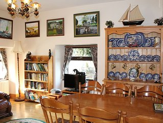 A History Buff's Paradise ~ RA131440 - Gort vacation rentals