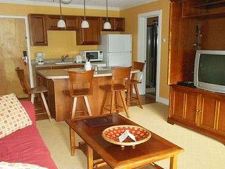 One bedroom condo at Killington - Killington vacation rentals