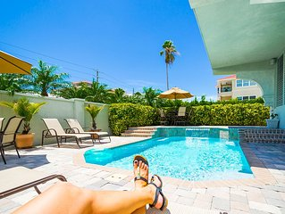 Villa Vista Mare - Siesta Key vacation rentals