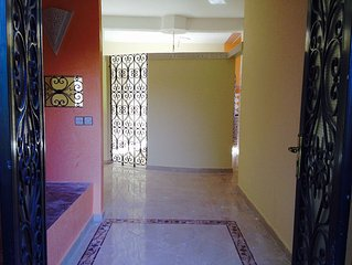 Sunny House with Internet Access and Satellite Or Cable TV - Aghmat vacation rentals