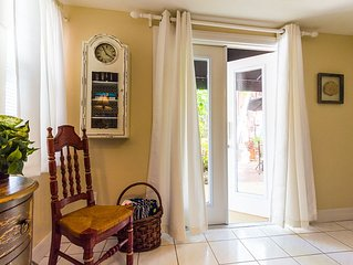 Seaclusion - Gulf Gate Branch vacation rentals