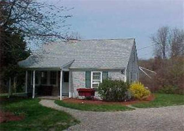 64 ROCK HARBOR RD., ORLEANS - Lovely Cape Cod Vacation Bungalow located in Rock Harbor area of Orleans! - Orleans - rentals
