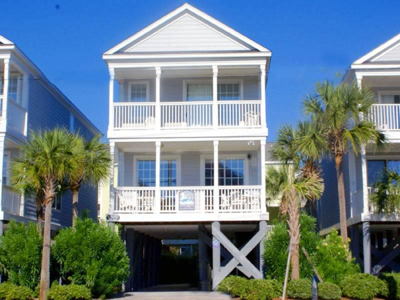 Portobello I Unit 318 - Image 1 - Surfside Beach - rentals