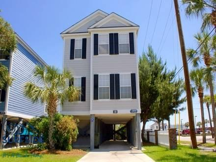 Portobello III Unit 10 - Image 1 - Surfside Beach - rentals