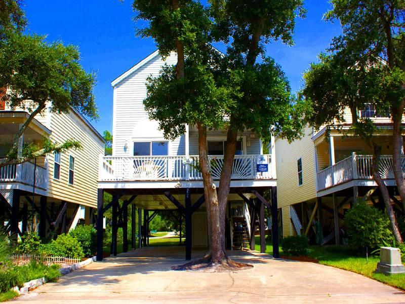 The Oaks - Image 1 - Surfside Beach - rentals