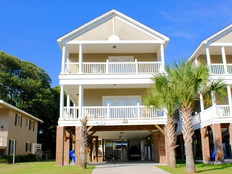 Keeping Up With The Jones III - Image 1 - Surfside Beach - rentals