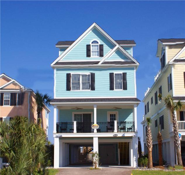 Goody's Place - Image 1 - Surfside Beach - rentals