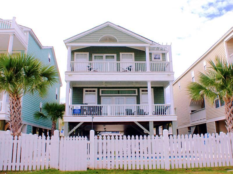 Catch 22 - Image 1 - Surfside Beach - rentals