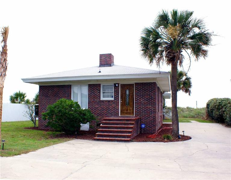 Carroll Back - Image 1 - Myrtle Beach - rentals