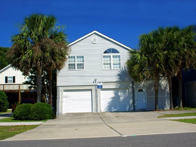 Rainbow's End - Image 1 - Surfside Beach - rentals