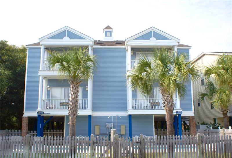 Beach View South - Image 1 - Surfside Beach - rentals