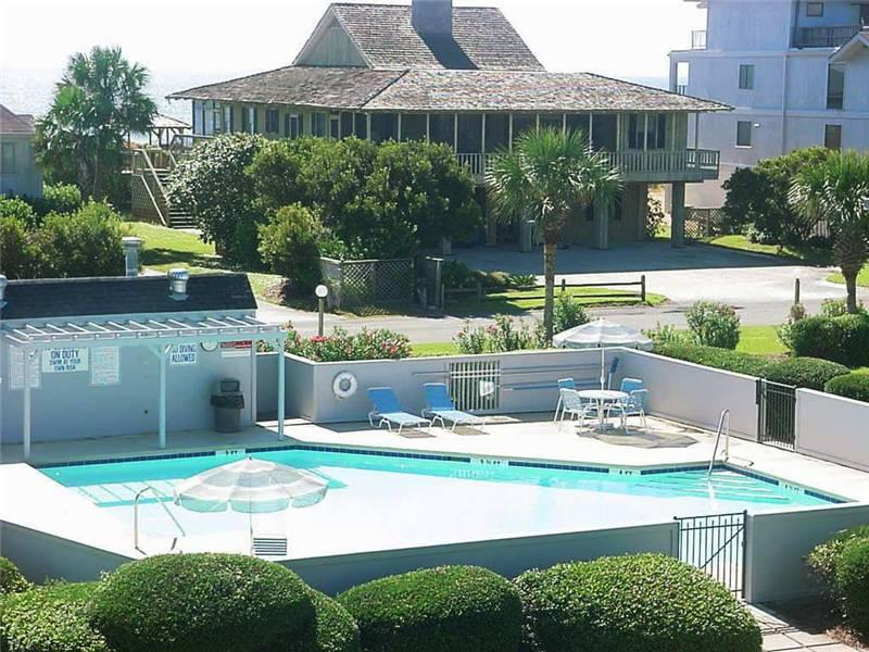 Inlet Point 15A - Image 1 - Pawleys Island - rentals