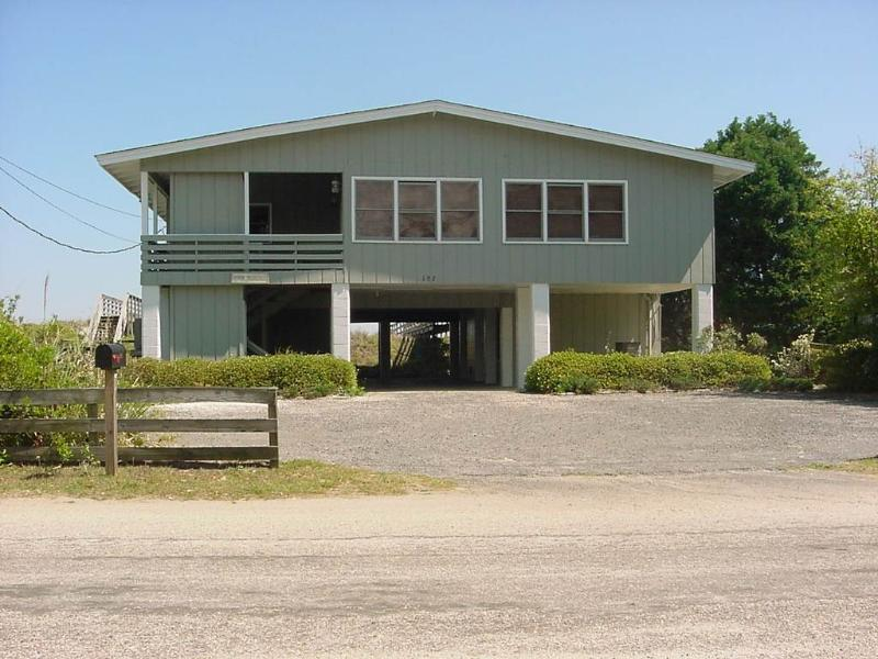 Four Seasons - Oceanfront - Image 1 - Pawleys Island - rentals