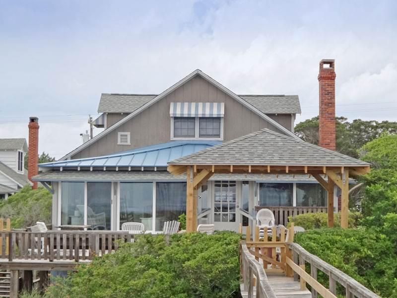 Beachouse Pawleys - Oceanfront - Image 1 - Pawleys Island - rentals
