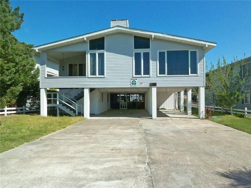 Beach House - Litchfield Creek - Image 1 - Pawleys Island - rentals